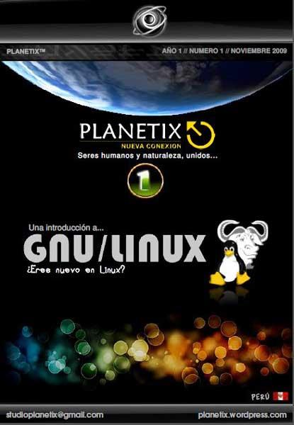 Revista Planetix #1