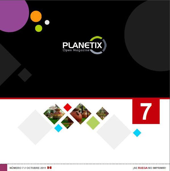 Revista Planetix #7