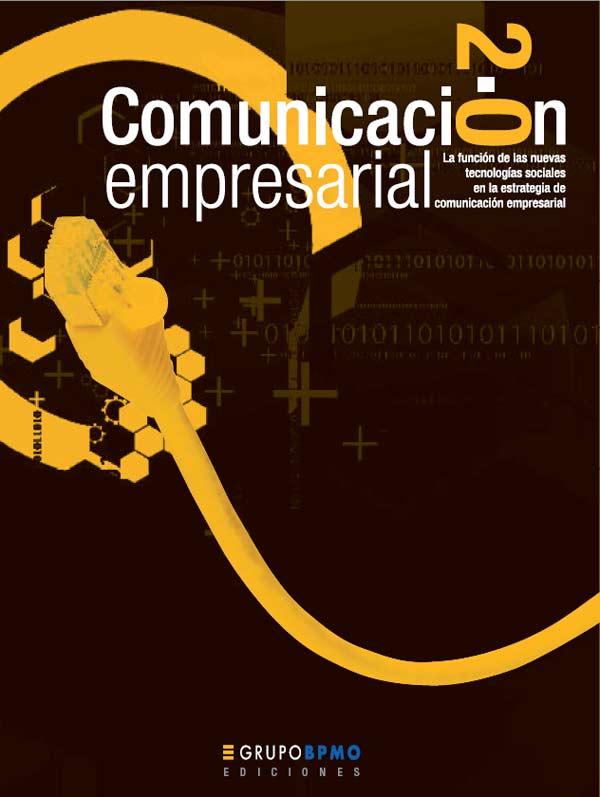 Comunicación Empresarial 2.0
