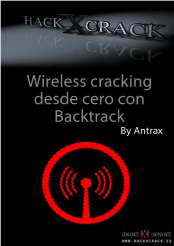Wireless Cracking desde Cero Con Backtrack