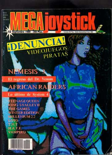 Mega Joystick #10