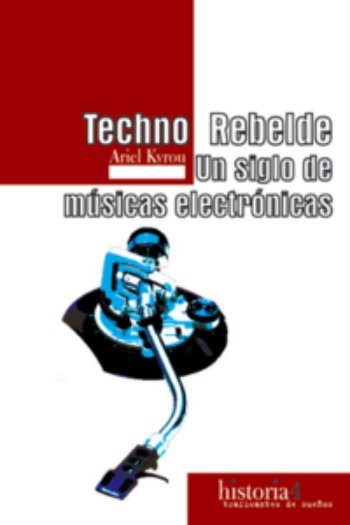 Techno Rebelde
