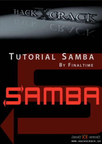 Tutorial Samba