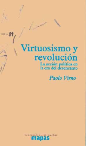 Virtuosismo y revolución