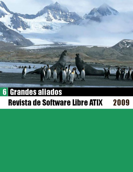 Revista Digital Atix #12