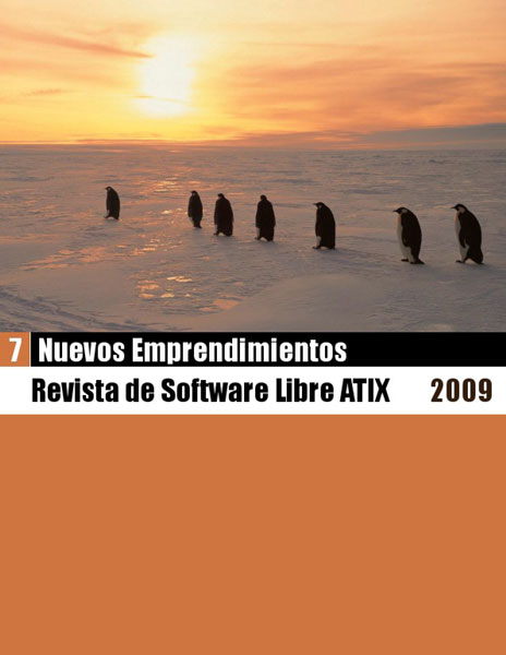 Revista Digital Atix #13