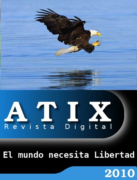 Revista Digital Atix #17