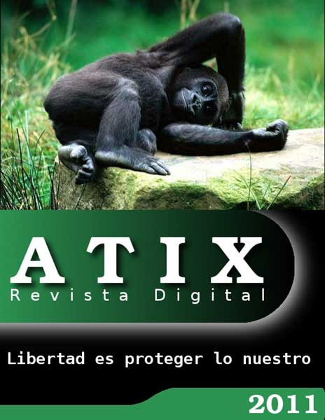 Revista Digital Atix #18