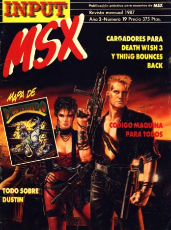 Input MSX #19