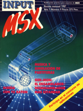 Input MSX #9
