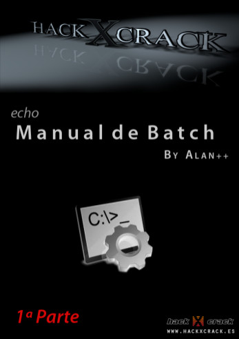 Manual de Batch 1