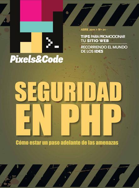 Pixels & Code #1