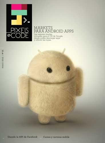 Pixels & Code #11