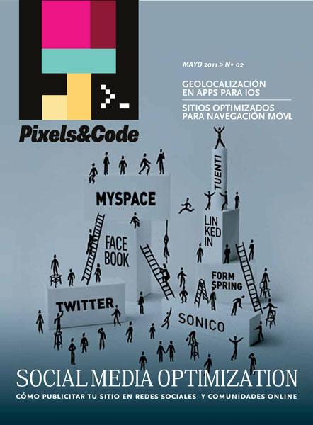 Pixels & Code #2