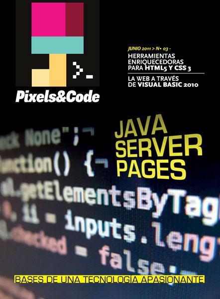 Pixels & Code #3