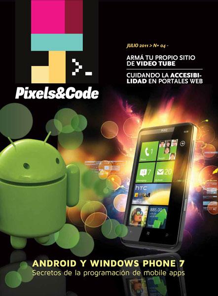 Pixels & Code #4