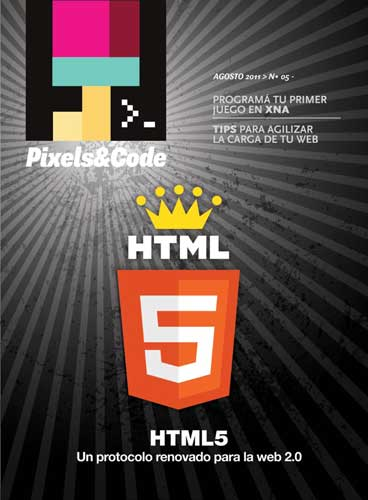 Pixels & Code #5