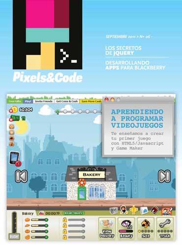 Pixels & Code #6