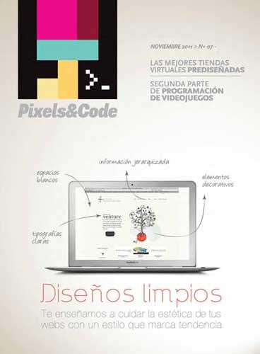 Pixels & Code #7