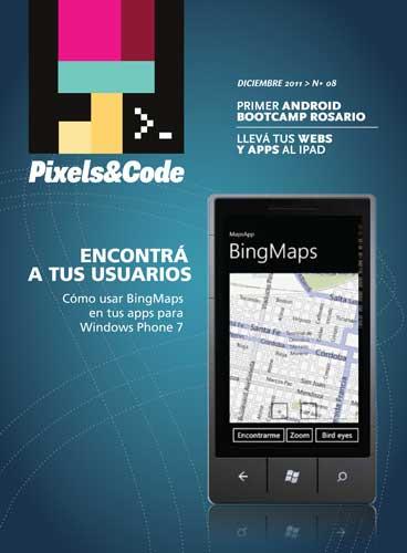 Pixels & Code #8