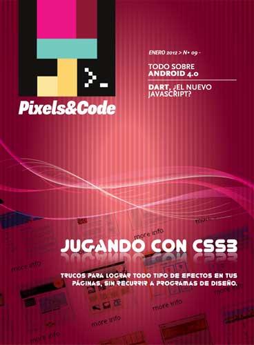 Pixels & Code #9