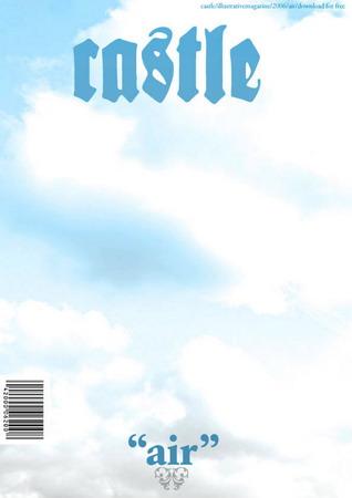 Castle Magazine #05