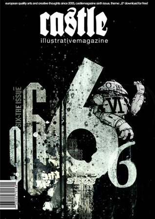 Castle Magazine #06