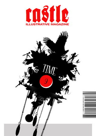 Castle Magazine #09