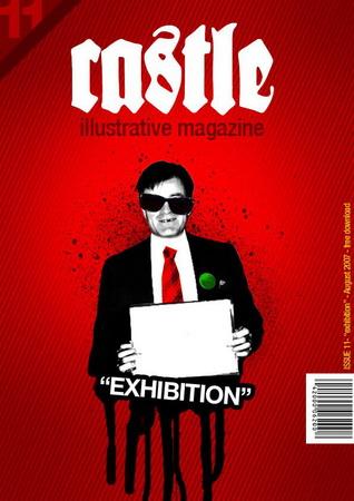 Castle Magazine #11