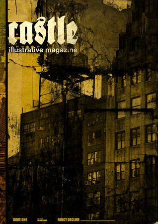 Castle Magazine #13
