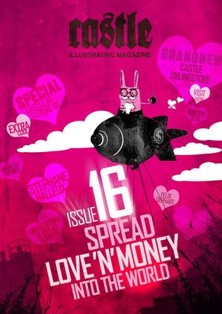 Castle Magazine #16