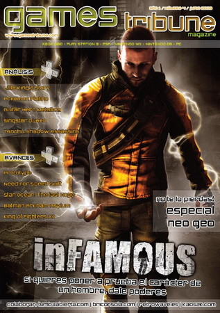 Games Tribune Magazine #04
