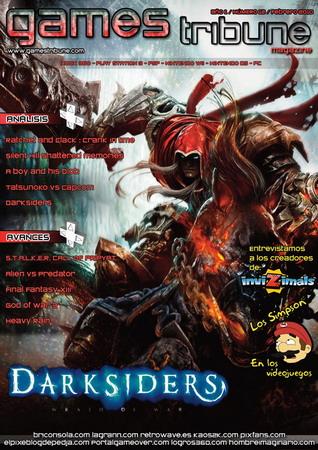 Games Tribune Magazine #12