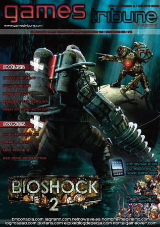 Games Tribune Magazine #13