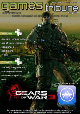 Games Tribune Magazine #32