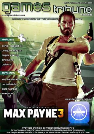 Games Tribune Magazine #40