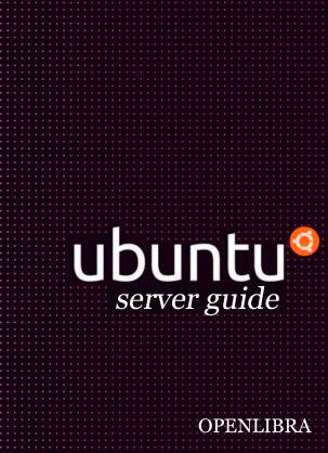 The Ubunutu Server Guide