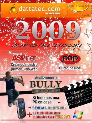 Datta Magazine #04