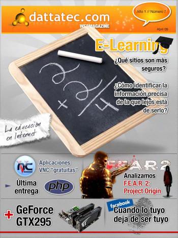 Datta Magazine #07
