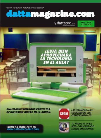 Datta Magazine #25