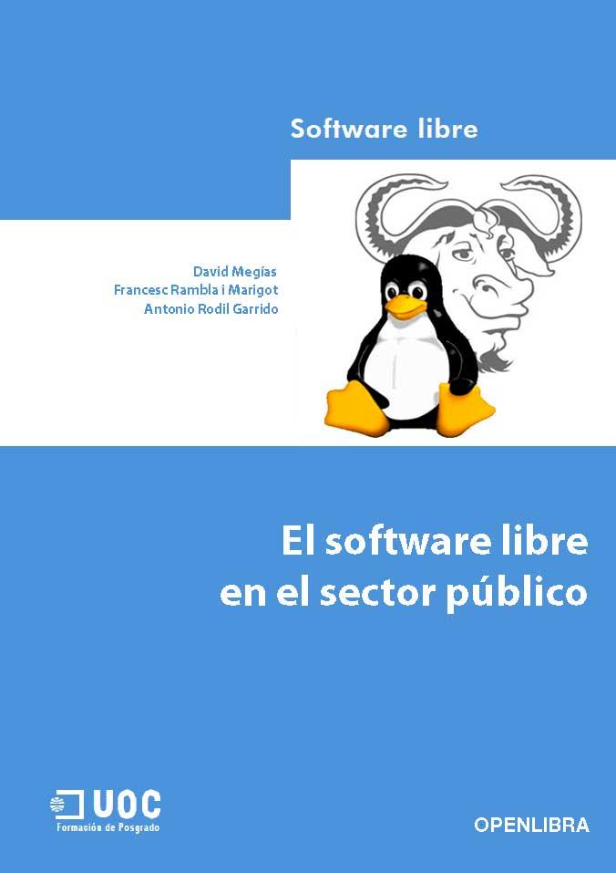 El Software Libre en el Sector Público
