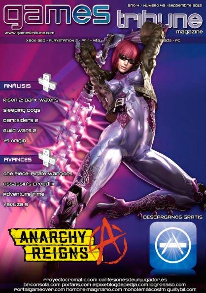 Games Tribune Magazine #43