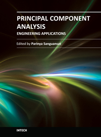 Principal Component Analysis - Engineering Applications