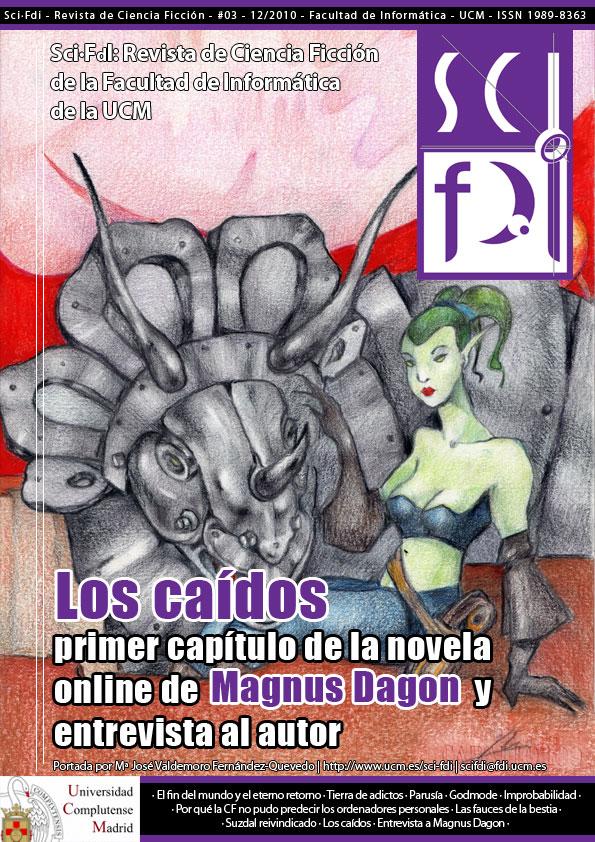 Revista SCI FDI #3