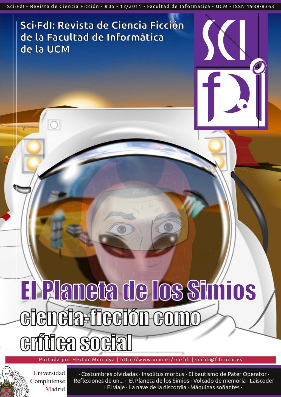 Revista SCI FDI #5