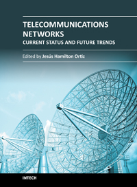 Telecommunications Networks - Current Status and Future Trends