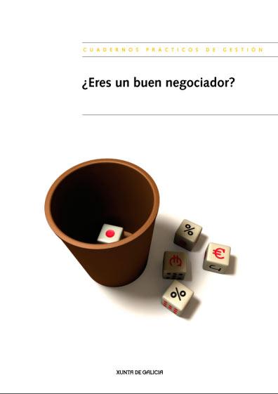 ¿Eres un buen negociador?