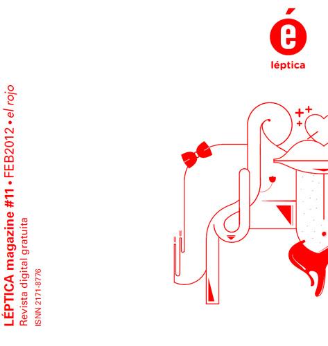 Léptica #11 - El rojo