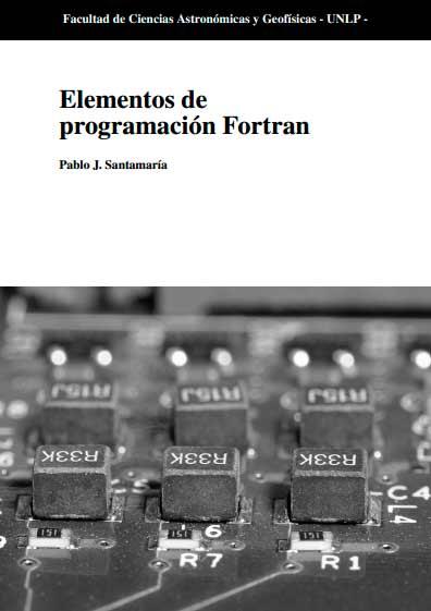 Elementos de Programación Fortran