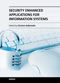 Security Enhanced Applications for Information Systems